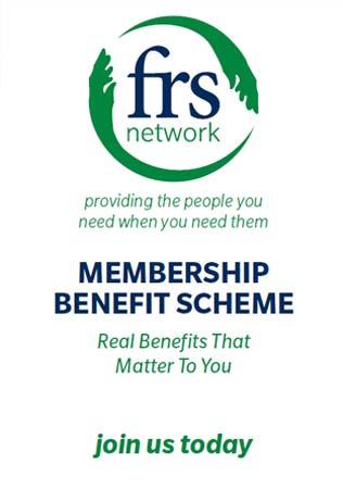 FRS Membership Benefit Scheme Brochure