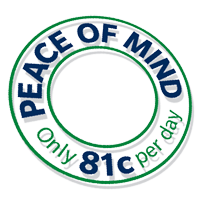 Piece of mind with FRS Membership