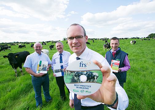News: Certified Milking Course Launched