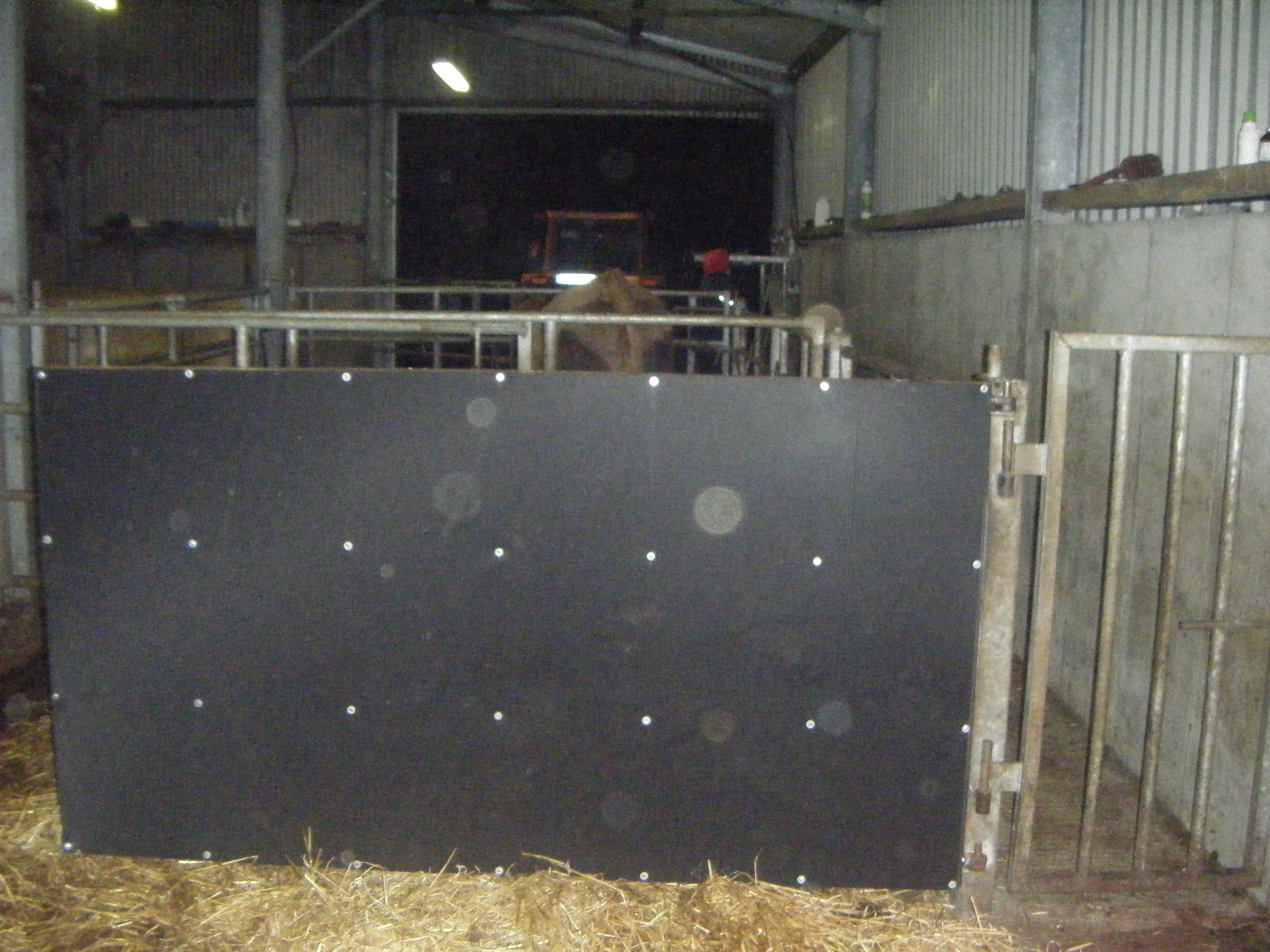 News Clever Product For Sheep Hurdles And Lambing Pens In Farmers