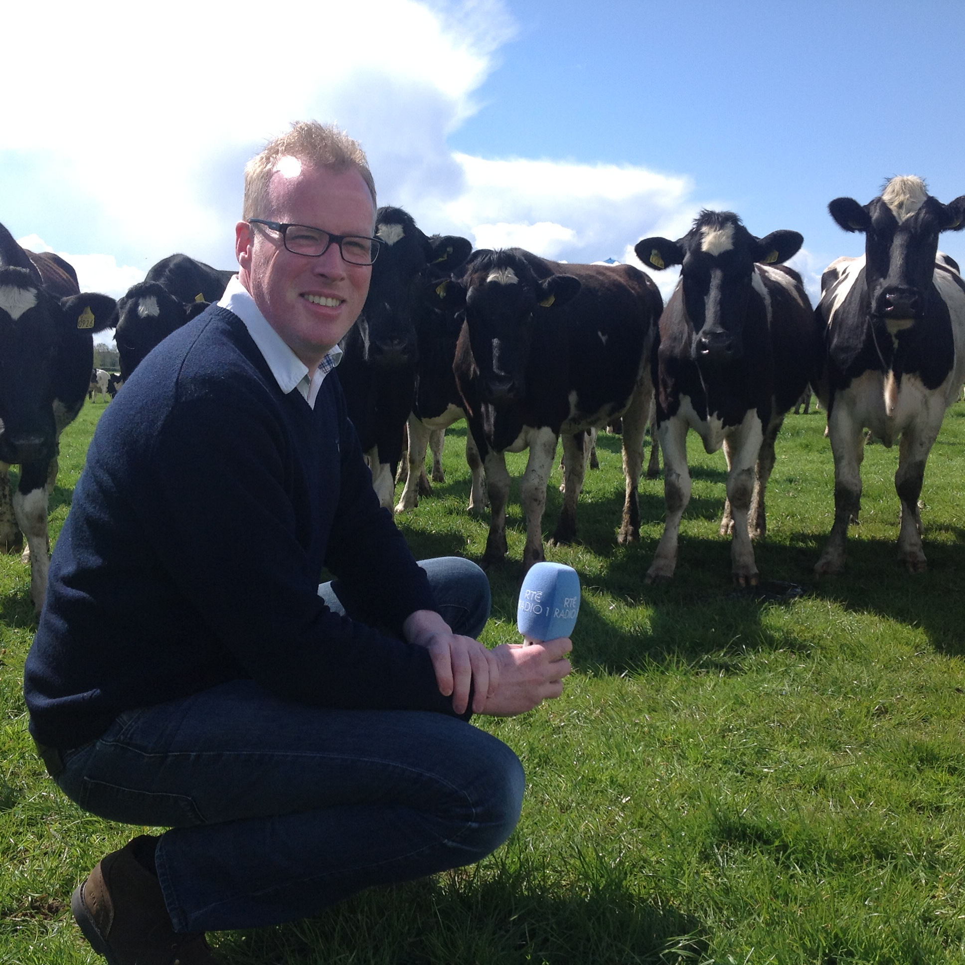 News:Herdwatch goes National on Radio