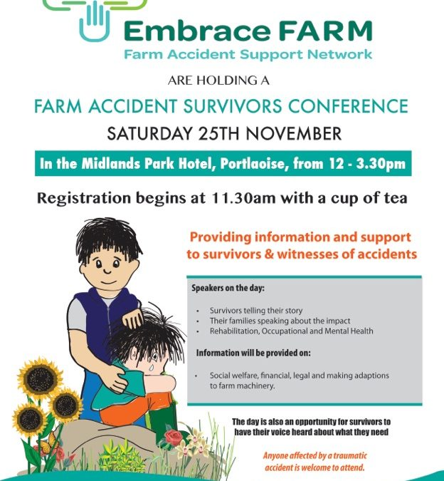 Farm Accident Survivors Conference