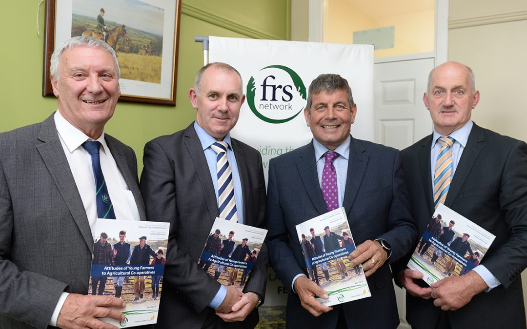 Attitudes of Young Farmers to Co-Ops – FRS Research
