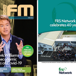 frs 40th anniversary on irish farmers monthly