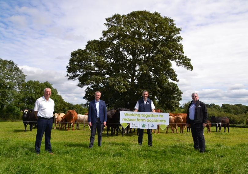 FRS Network, IFA & HSA Join Forces for Farm Safety