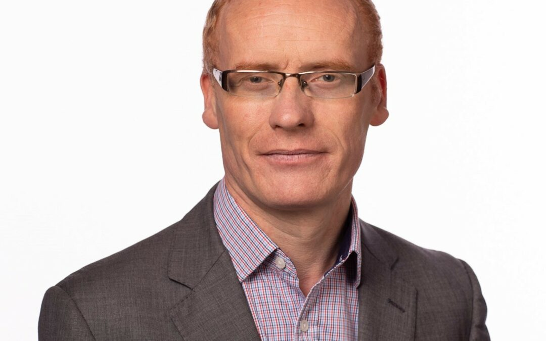 Colin Donnery Named New Group CEO of FRS