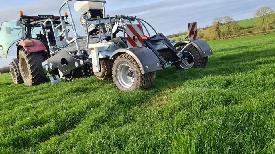 August Grassland Agenda for Farmers